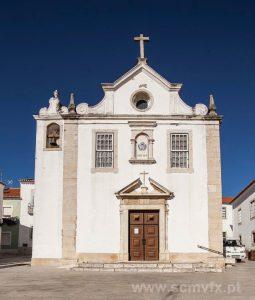 Igreja da Misericórdia de Vila Franca de Xira