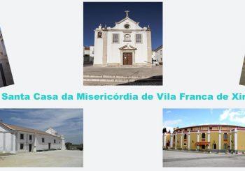 Património da Santa Casa da Misericórdia de Vila Franca de Xira