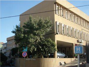 Antigo Hospital Reynaldo dos Santos