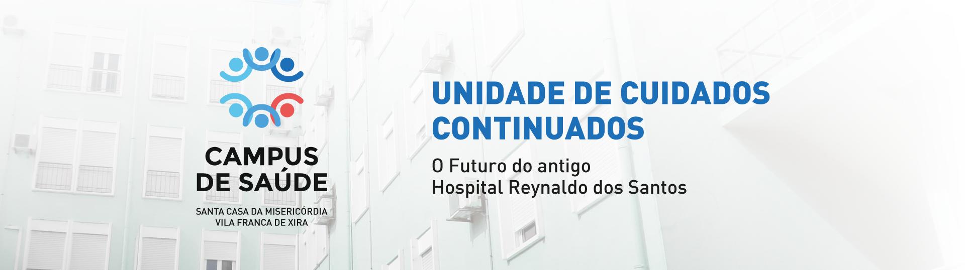 Imagens do Campus de Saúde