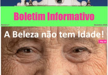 Boletim nº 7 da Misericórdia de Vila Franca de Xira